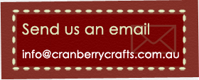 email Cranberry Crafts
