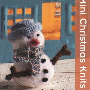 Mini Christmas Knits 20 To Make