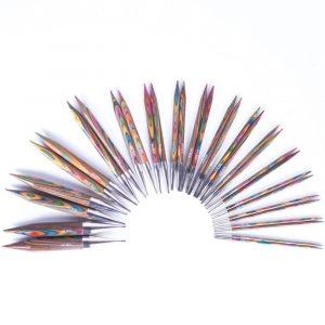 Knitpro Symfonie Interchangeable Needle Tips