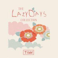 Tilda Lazy Days