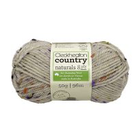 Country Naturals 8ply