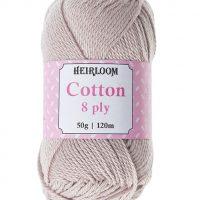 Cotton 8ply