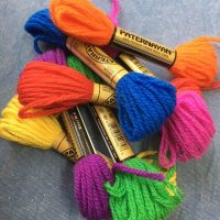 Paternayan Persian Wool Yarn