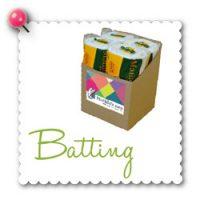 Quilt Batting / Wadding